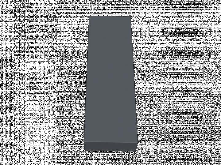 Coussin pour appui-bras articulé