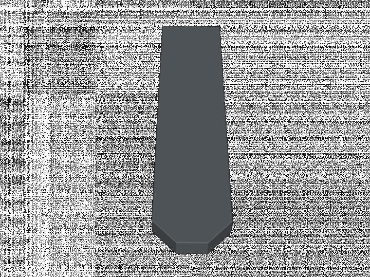 Coussin pour appui-bras simple