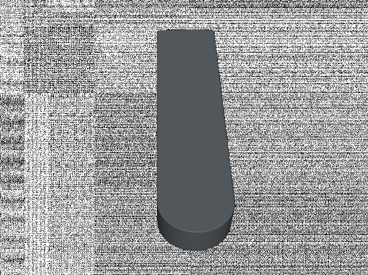 Coussin pour appui-bras