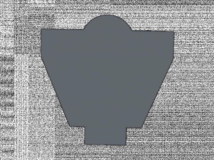 Coussin pour support iliaque