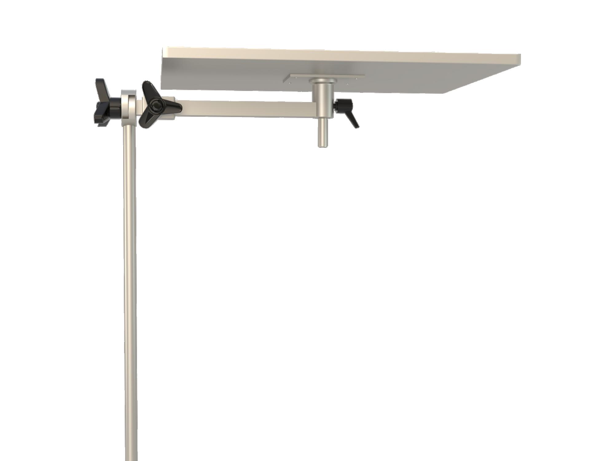 Table porte instrument
