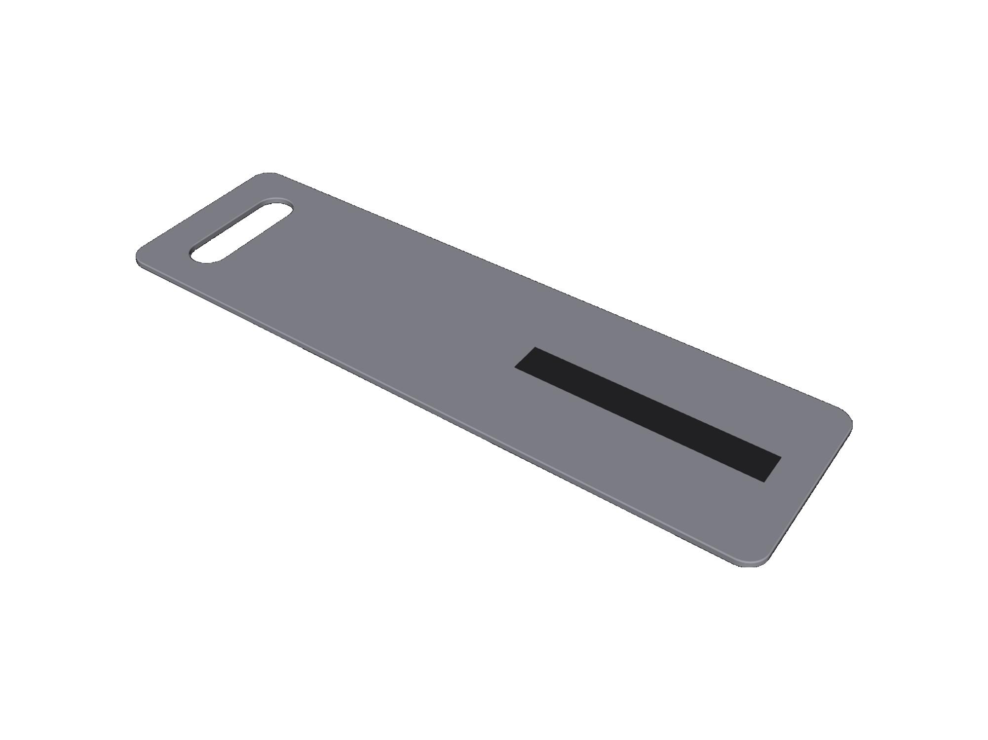 Plaque HPL