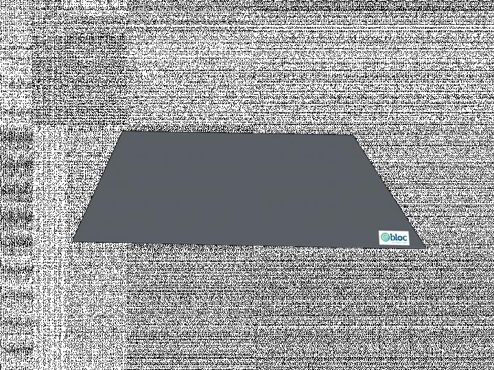 Coussin triangulaire de latéralisation