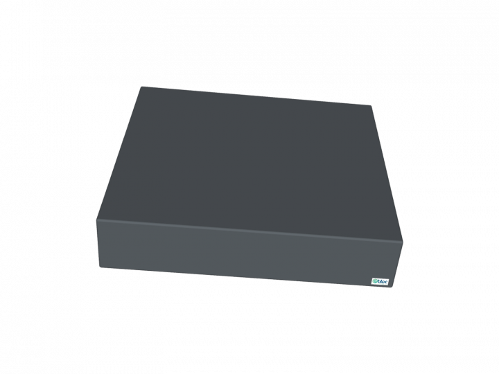 Coussin carré