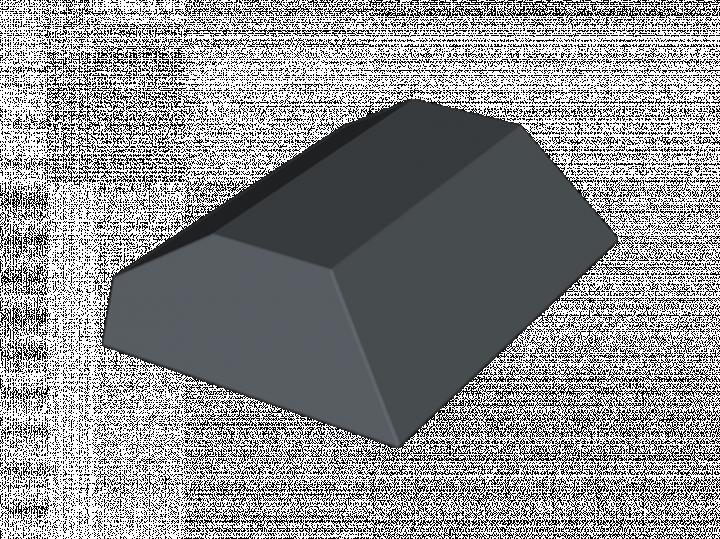 Coussin type Billot