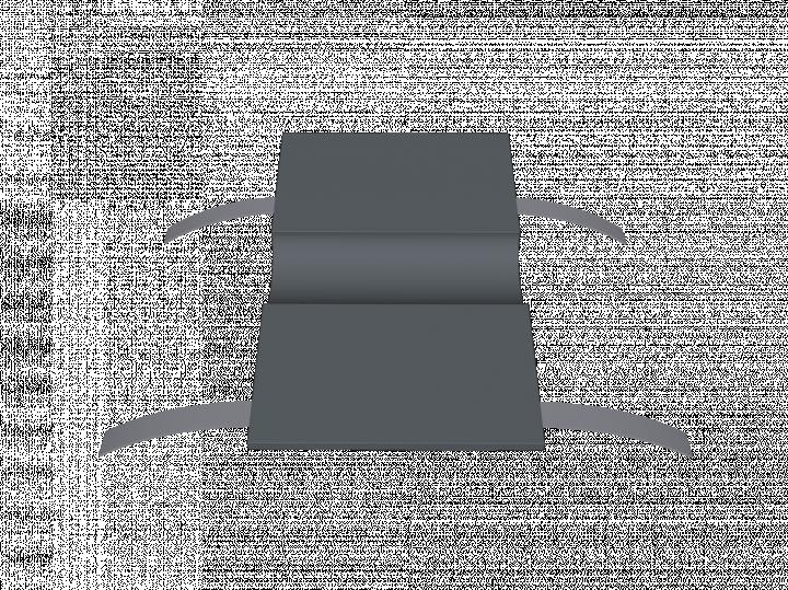 Coussin décubitus latéral